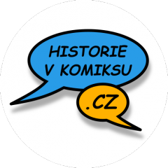 HistorievKomiksu .cz